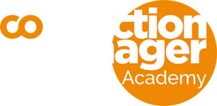 Connection Manager Academy Logo